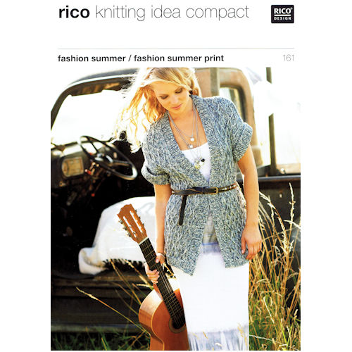 Rico Pattern 161