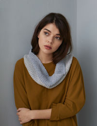 Free knitting pattern for Debbie Bliss